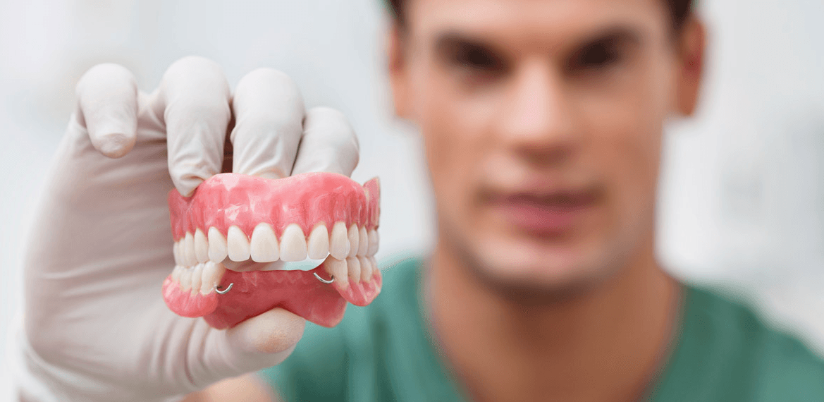 Fixed Partial Dentures in Chennai