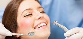 Smile Makeover Cosmetic Dentist
